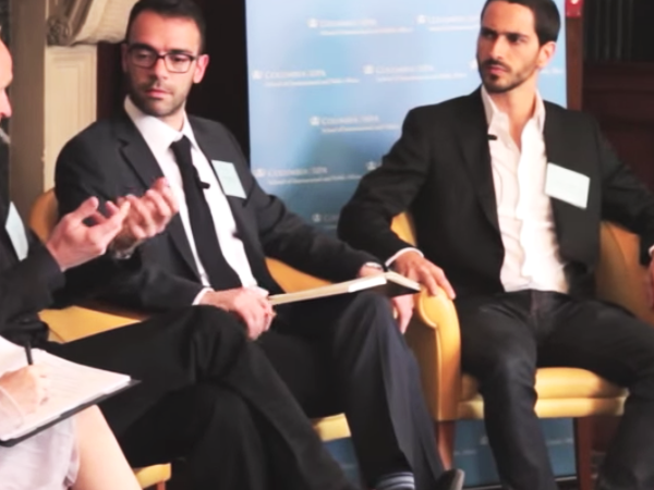 2015 Global Digital Futures Policy Forum
