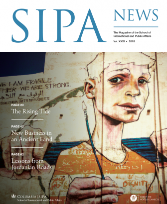SIPA News October 2018
