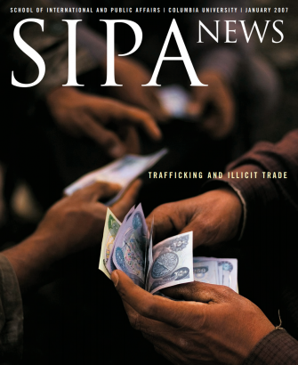 SIPA News January 2007