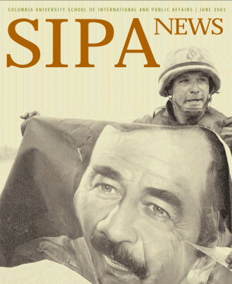 SIPA News June 2003
