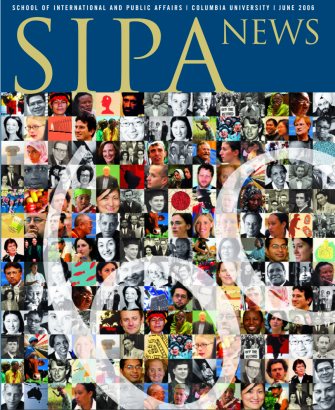 SIPA News June 2006
