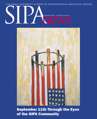 SIPA News Winter 2002