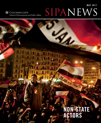 SIPA News May 2011