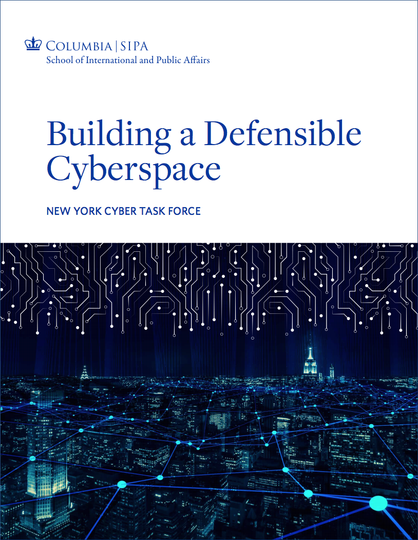 Building defensible columbia sipa for Building a defensible home