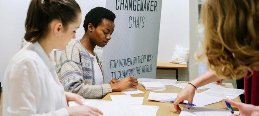 Changemakers Chats