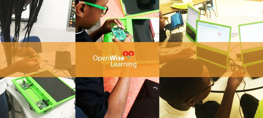 OpenWise Learning