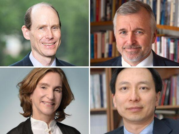 U.S. and China Relations in the Era of COVID-19