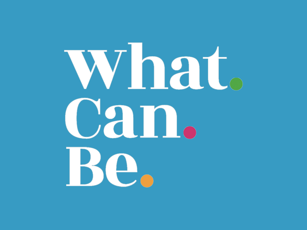 What Can Be