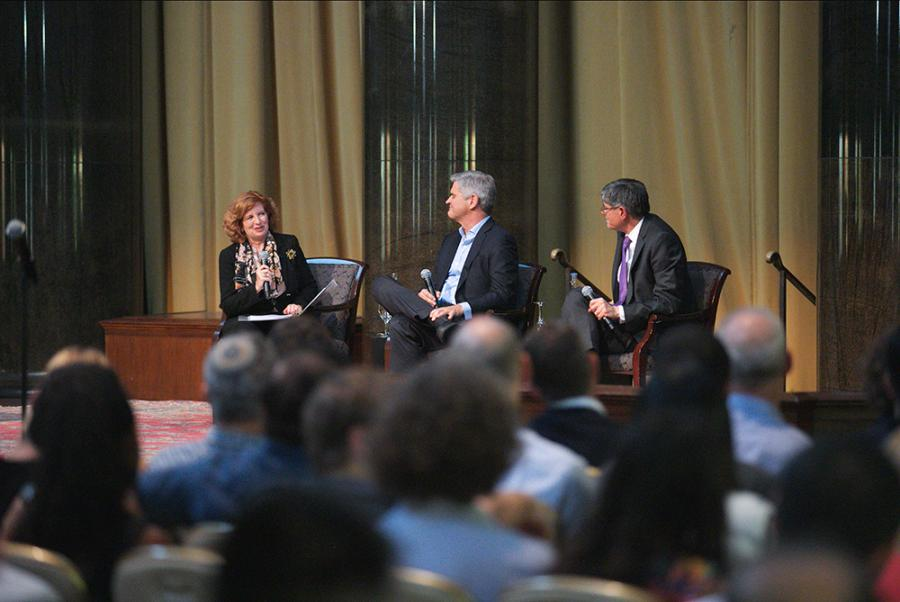 """Riding The Third Wave: Steve Case on """"The Rise Of The Rest"""""""