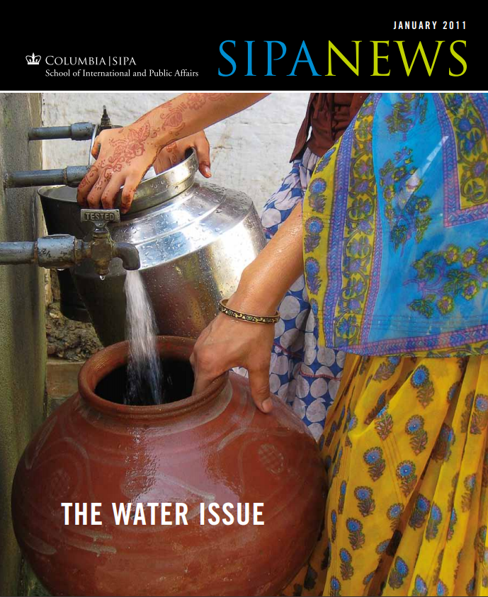 SIPA News January 2011