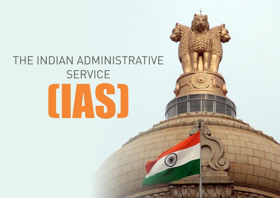 The-Indian-Administrative-Service