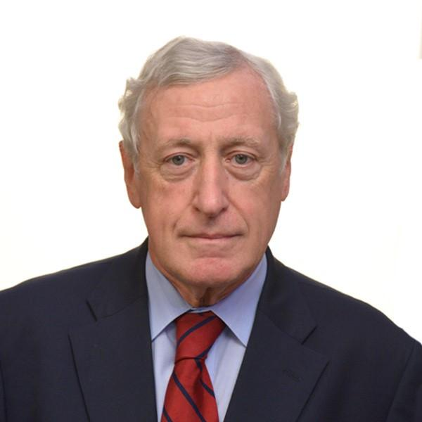 SIPA Faculty-Pierre Vimont