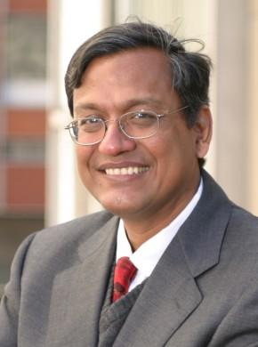 SIPA Faculty-Vijay Modi