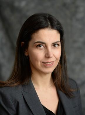 SIPA Faculty-Paola Valenti