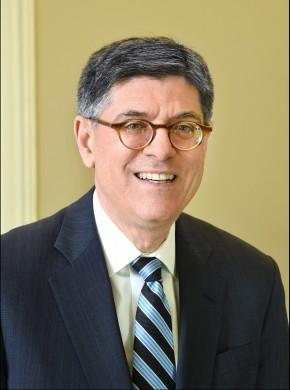 SIPA Faculty-Jacob Lew