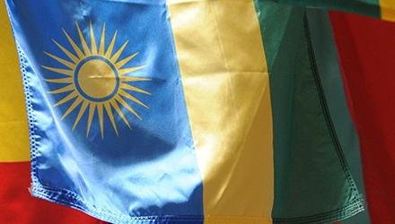 SIPA country flags