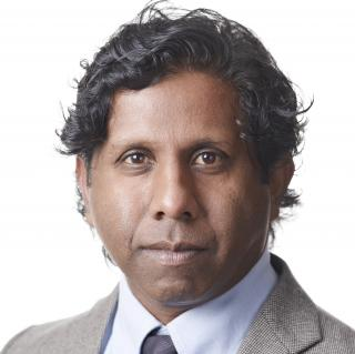 SIPA Faculty-Sanjay Peters