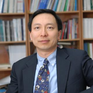 SIPA Faculty-Shang-Jin Wei