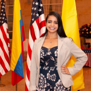 SIPA Students Share their Summer Experiences