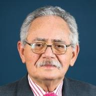 SIPA Faculty-Rodolfo De La Garza