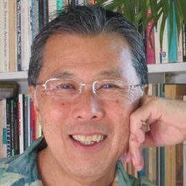 SIPA Faculty-Gary Okihiro
